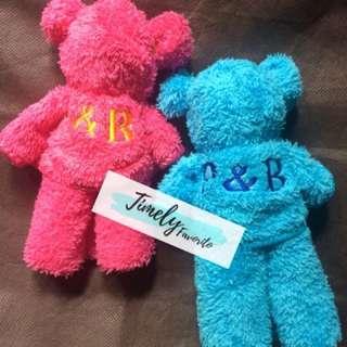 Teddy Bear gift/souvenirs