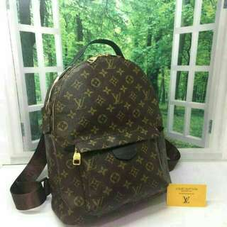 Louis Vuitton Backpack Monogram