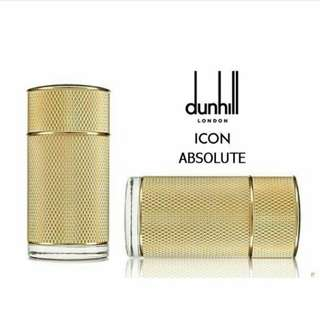 Dunhill London Icon Absolute (woman)