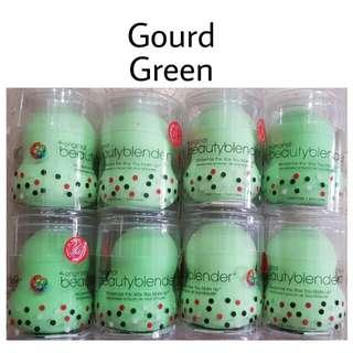 Beauty Blender (Gourd Green)
