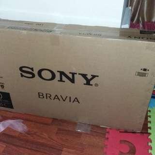 Jual TV LED Sony Bravia 40inchi Tipe R35C