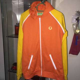 Fred Perry Jacket