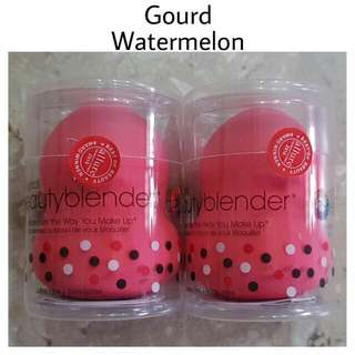 Beauty Blender (Gourd Watermelon)