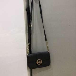Michael Kors Sling Bag (Authentic)