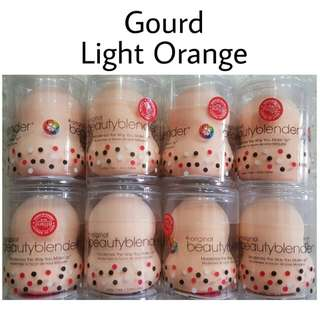Beauty Blender (Light Orange)