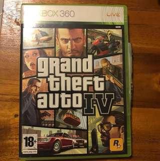 Xbox 360 GTA IV, GTA 6