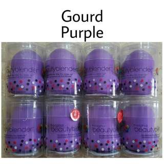 Beauty Blender (Gourd Purple)