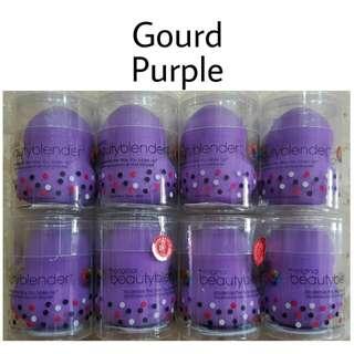 Beauty Blender (Gourd Purple)