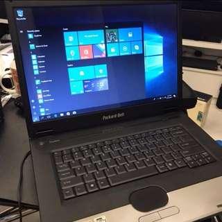 "15"" Laptop Win10 Pro"