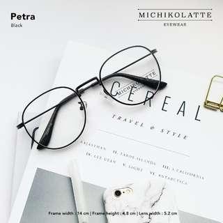 Frame Kacamata MICHIKOLATTE Petra