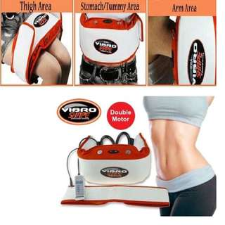 Vibro High Performance Slimming Belt