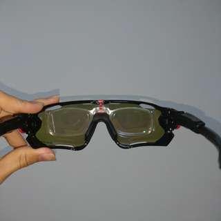 Jawbreaker Prescribed Frame