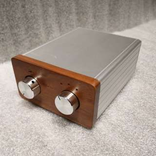 Tisbury Audio Mini Passive Pre-amplifier II