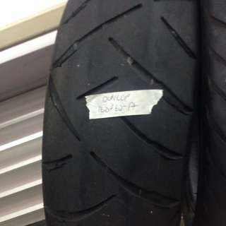 Dunlop 160/6017