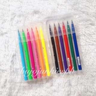 Grasp Brush Pens