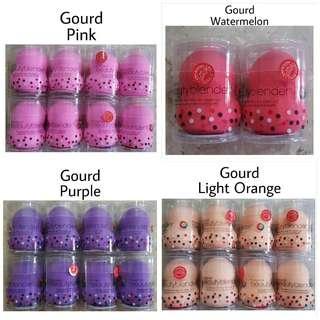 Gourd Beauty Blender