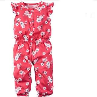 Carter's Jumpsuit
