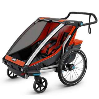 Thule Chariot Cross 2 Multisport Trailer