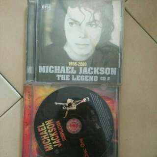 Mj song