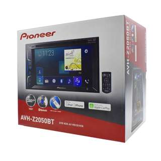 CAR AUDIO PIONEER AVH Z2050 BT
