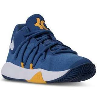 Looking for Nike KD Trey 5 V Royal Blue and University Yellow