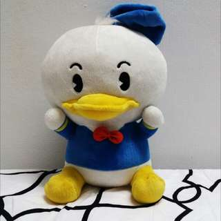 Original Disney Cuties Donald Duck