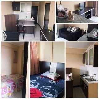 Apartment Dijual Tanpa Perantara