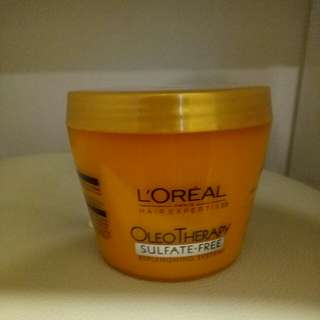 L'Oreal Deep Recovery Mask