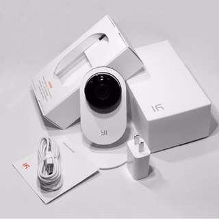 Yi HOME Surveillance Camera 720P