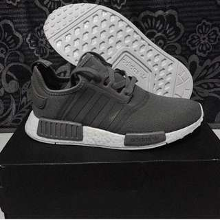 ADIDAS LADIES NMD R1 GREY ORIGINAL