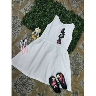Patches Dress for Kids ♥