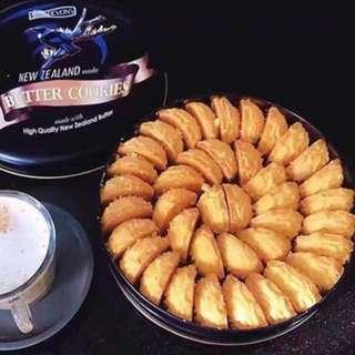 [澳洲直送]紐西蘭Devon's Butter Cookies (傳說中好吃到爆炸的曲奇餅乾)