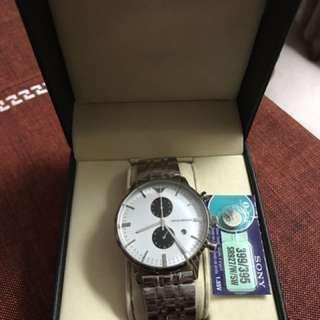 BRAND NEW A+ Replica Armani Watch