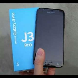 Samsung Galaxy J3 Pro Kredit tanpa kartu kredit