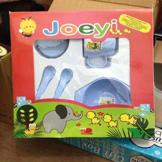 Feeding Set Joeyi NETT