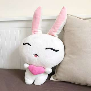 Kawaii Bunny Plush