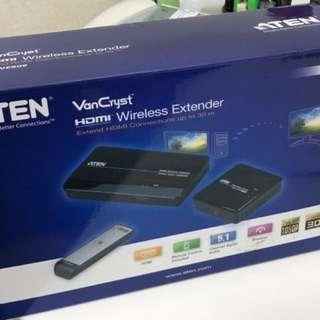 [全新] HDMI Wireless Extender – VE809