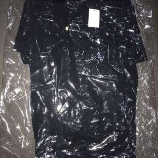 Apple Campus Tshirt - 1 Infinite Loop