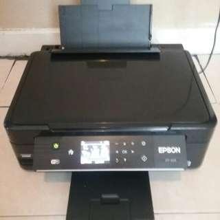 Printer Epson XP 424