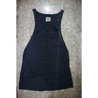 Overall Dress Corniche