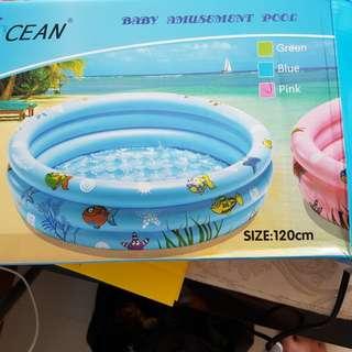 Prelove baby pool