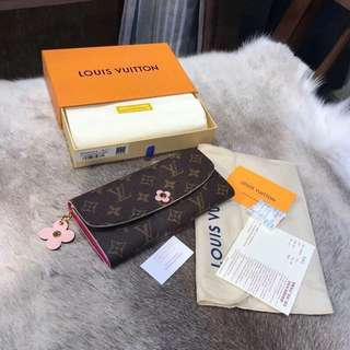 Louis Vuitton 2017 F/W Wallet