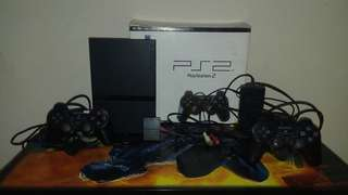 Playstation 2 (ps 2)