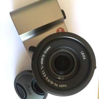 相機Leica (新款)