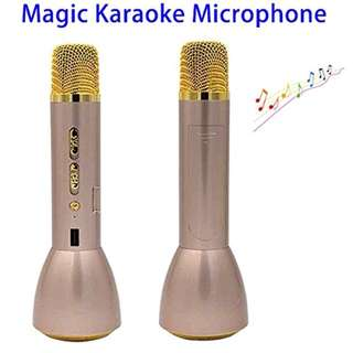 Magic Karaoke KTV-K088 Gold
