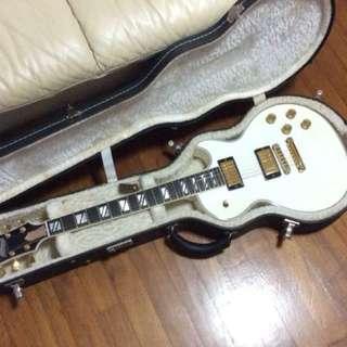 Gibson Supreme Les Paul