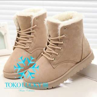 Boots Thermal