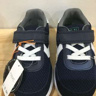 Navy Blue Boy Sport Shoe