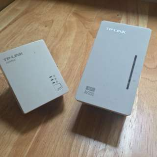 TP Link Wireless Extenders