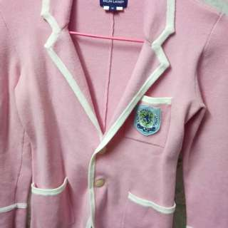 Ralph Lauren Children Jacket